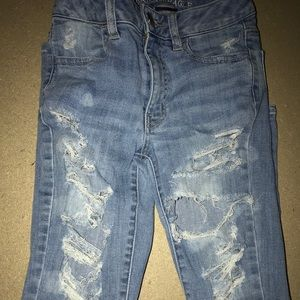 American Eagle jeans !!!!
